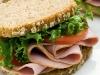 Deluxe Ham Sandwich