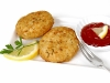 Dungenous Crab Cakes