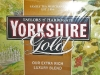 Yorkshire Gold Tea from London