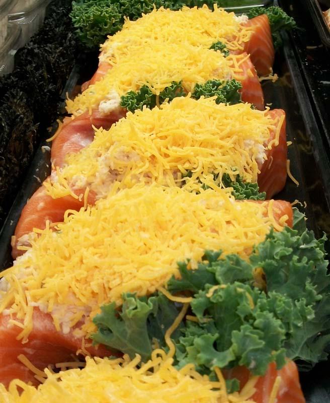 Kiri Tannenbaum: El Rey Usa Meats And Seafood