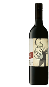 The Boxer<br>2012 Shiraz<br/>