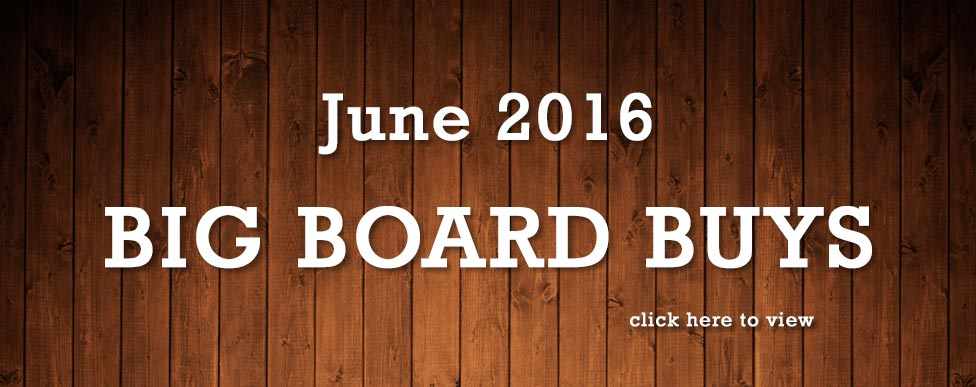 June Big Board