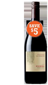 Pali Wine 2014<br> Riviera Pinot Noir<br>