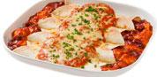 Homemade Enchiladas