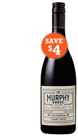 Murphy Goode<br> 2014 Pinot Noir<br>