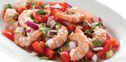 Shrimp or Fish Ceviche